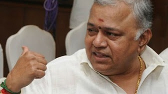 Radharavi speech about Rajini political entry !