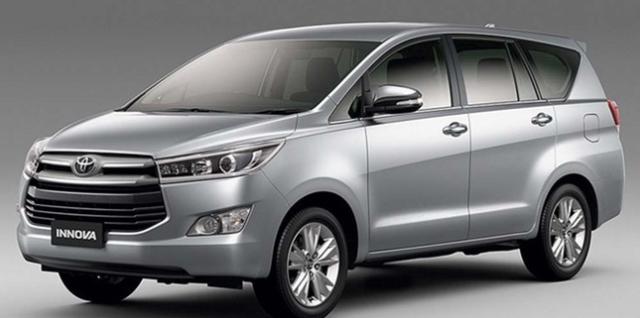 7 Pilijam Mobil SUV untuk Keluarga Anda