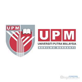 Universiti Putra Malaysia Logo vector (.cdr)