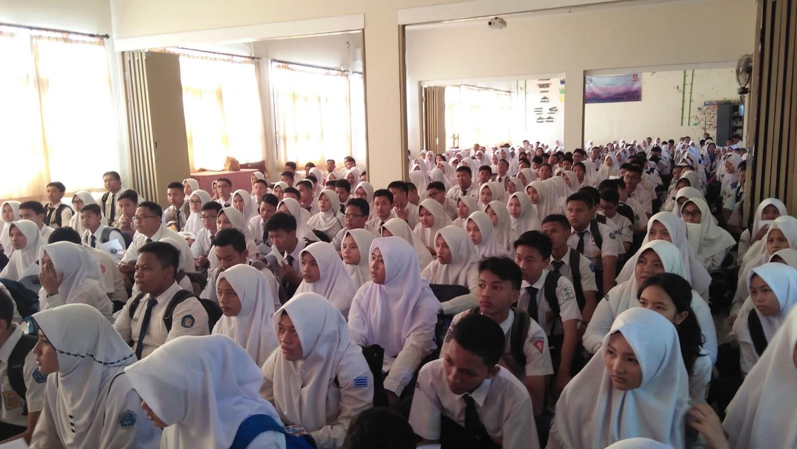 Lowongan SMK Dikarawang PT.Mugai Indonesia
