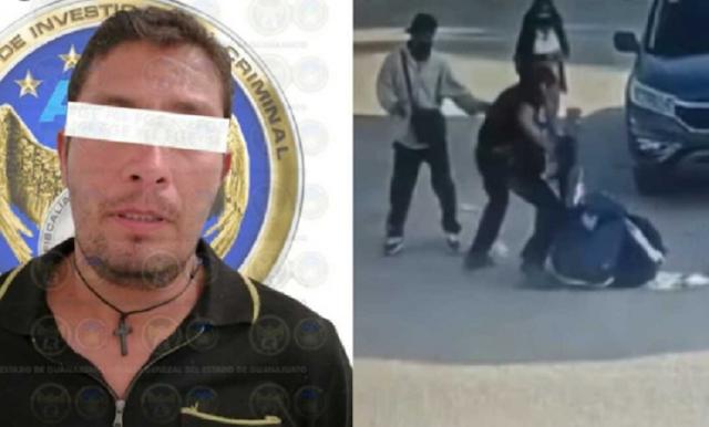 Luis Manuel apuñalo y mato al hombre equivocado, su rabia y coraje por asesinar al violador de su hija que quedo libre lo hicieron cometer el error