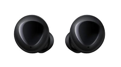 Samsung Galaxy Bluetooth Ear Buds SM-R170NZKAINU