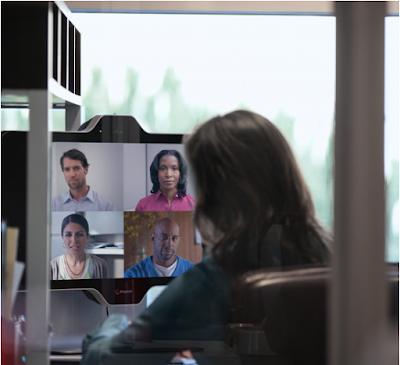 Tính năng của hệ thống hội nghị truyền hình Polycom HDX
