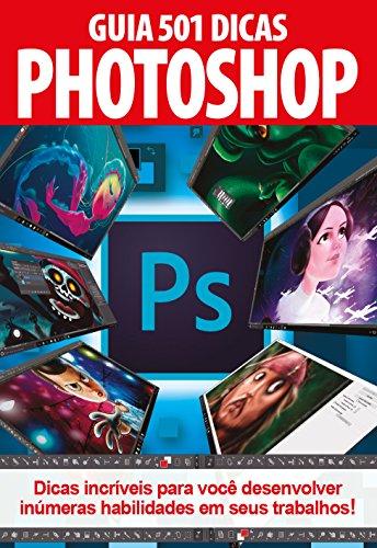 Guia 501 Dicas Photoshop 01 - On Line Editora