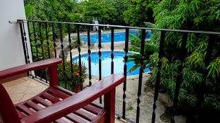 Tica Bus Hotel Liberia Costa Rica