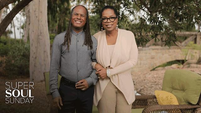 Dr. Michael Benton Beckwith & Oprah - SuperSoul Sunday, April 19, 2020