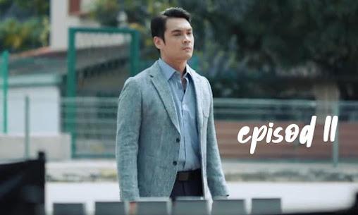 Tonton Drama Hatimu Sedingin Salju Episod 11 Full