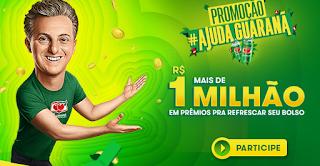 Promoção Ajuda Guaraná