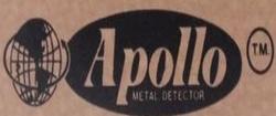 vintage métal détector