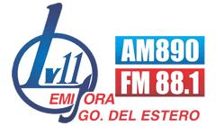 Radio LV11 AM 890 FM 88.1