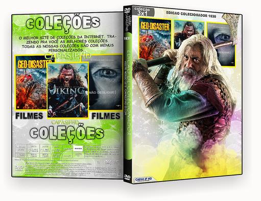 FILMES 3X1 – EDIÇÃO VOL. 1630 – ISO