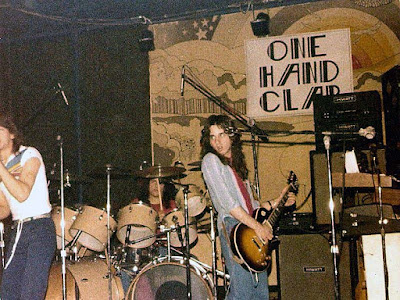One Hand Clap 1979