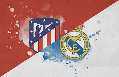 مشاهدة مباراة ريال مدريد واتلتيكو مدريد بث مباشر اليوم السبت 28-9-2019 في الدوري الاسباني