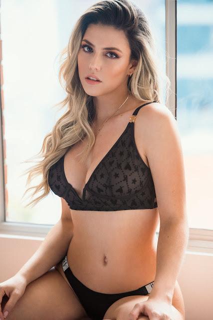 Mariana Lopez Modelo