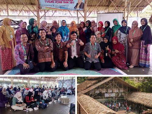 SDIT Ibnu Taimiyah Bandung Gelar Seminar Parenting