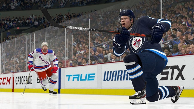 NHL 21 vs NHL 20: Gameplay