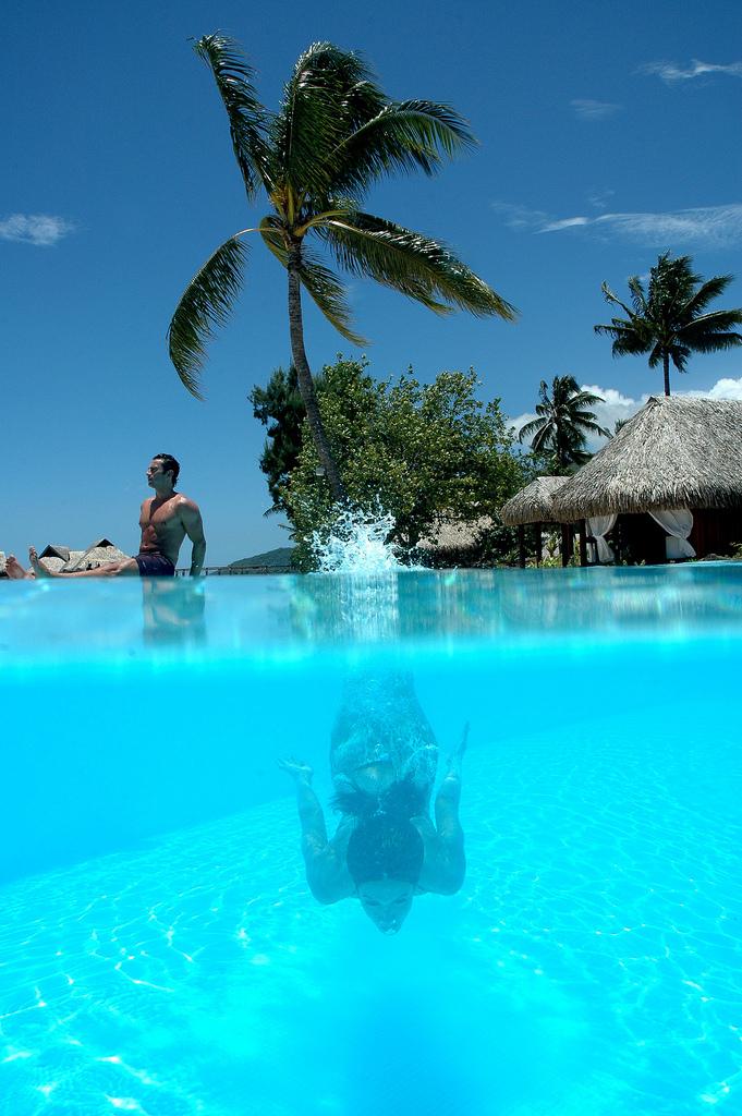 Most Beautiful Islands: French Polynesia Islands