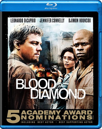 Blood Diamond 2006 Bluray Download