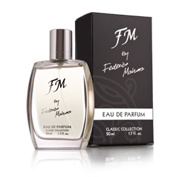 FM Group 62 Classic Perfume for men