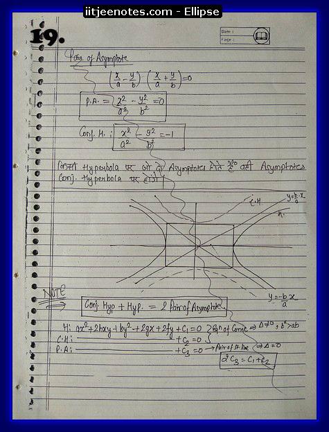 ellipse notes images