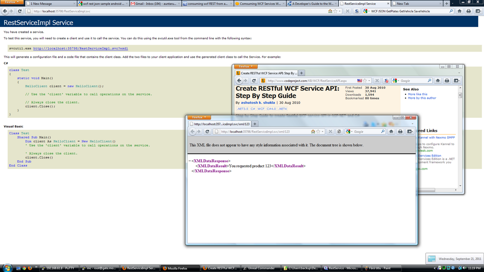 Try These Spring Boot Restful Web Services Example In Java {Mahindra