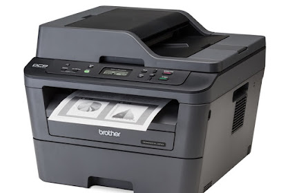 Brother DCP-L2540DW replace toner reset