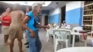 Old Lady Dance on Punjabi Mix Song Amazing Video