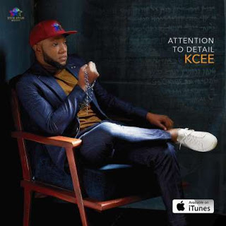 Kcee Ft. Sauti sol - Wine for me