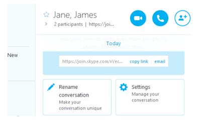 Cara Mudah Membuat Panggilan Grup di Skype Sampai 25 Orang