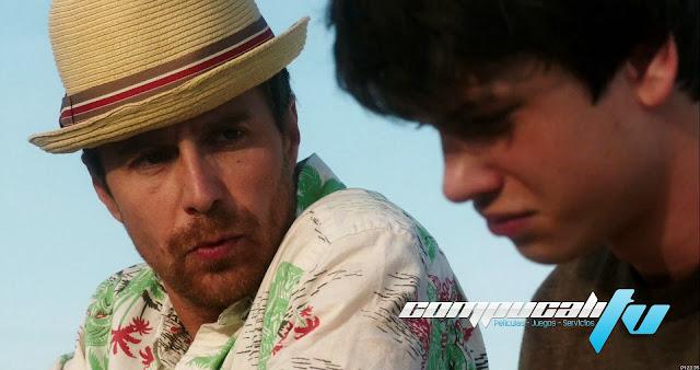 The Way, Way Back 1080p HD Latino Dual