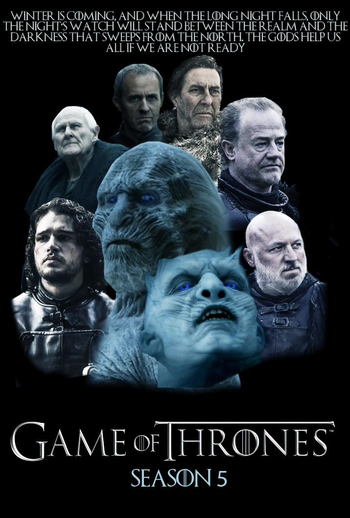 Download English Subtitles For Game Of Thrones Season 6