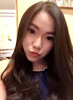 Gái xinh facebook Lý Phương Châu