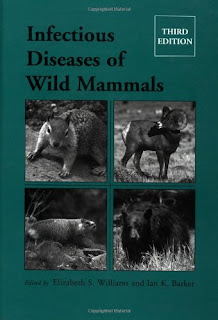 Infectious Diseases of Wild Mammals 3rd Edition