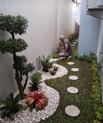 Tukang Taman Cimanggu - Tukang Rumput Bogor