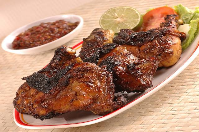 Resep Masakan Ayam Goreng Kalasan Level Tidak Biasa