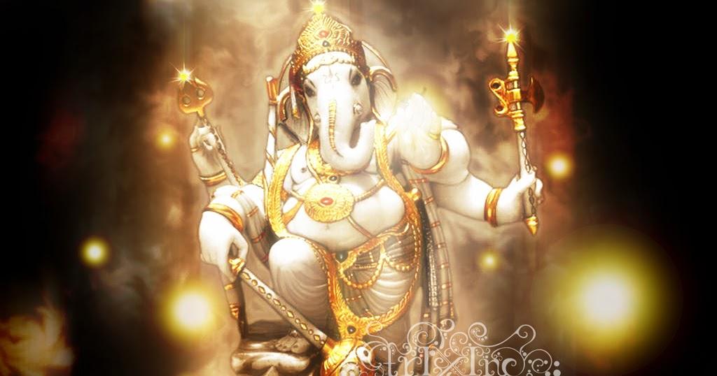 521 Entertainment World: Lord Vinayaka Wallpapers