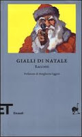 Gialli di Natale-Traduzione di Francesca Cosi e Alessandra Repossi - copertina