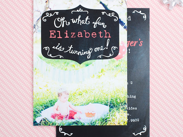Party Planning Made Simple with Custom Invitations from Basic Invite