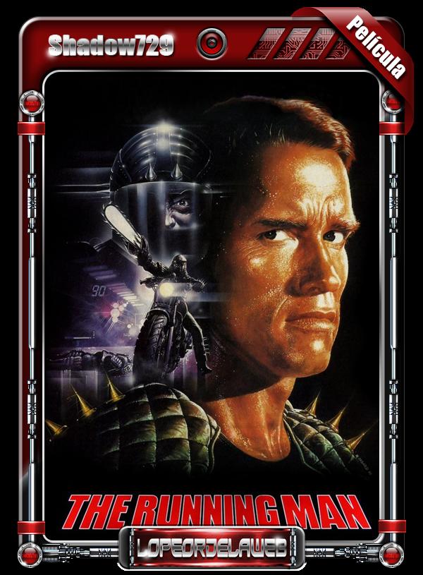 The Running Man (1987) | El Sobreviviente 1080p H264 Dual