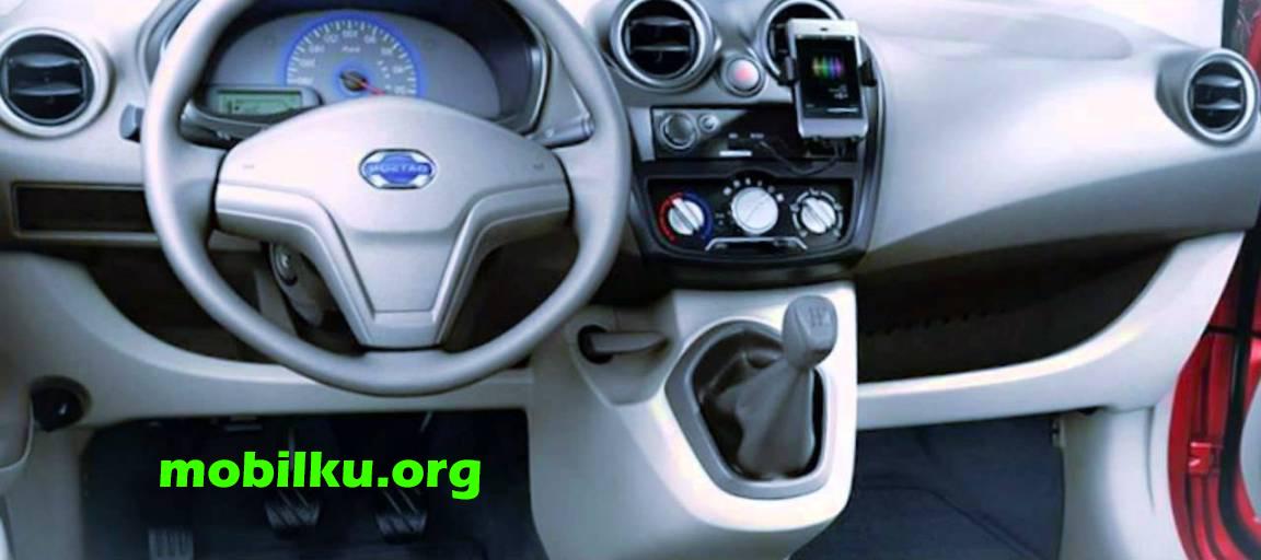 Mobil Baru Datsun Saingi Calya dan Sigra ! MobiLku.Org