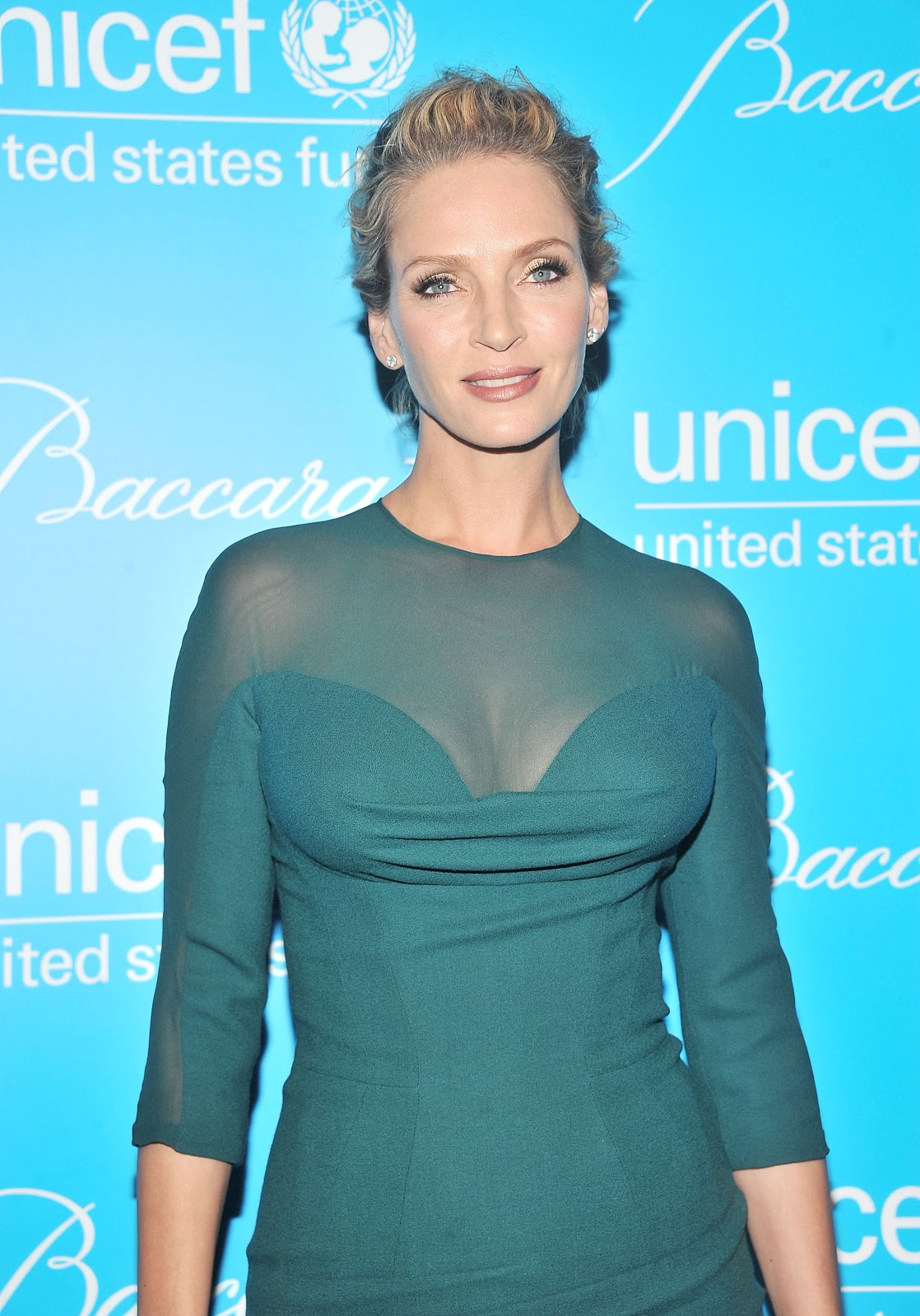 Naked Pictures Of Uma Thurman