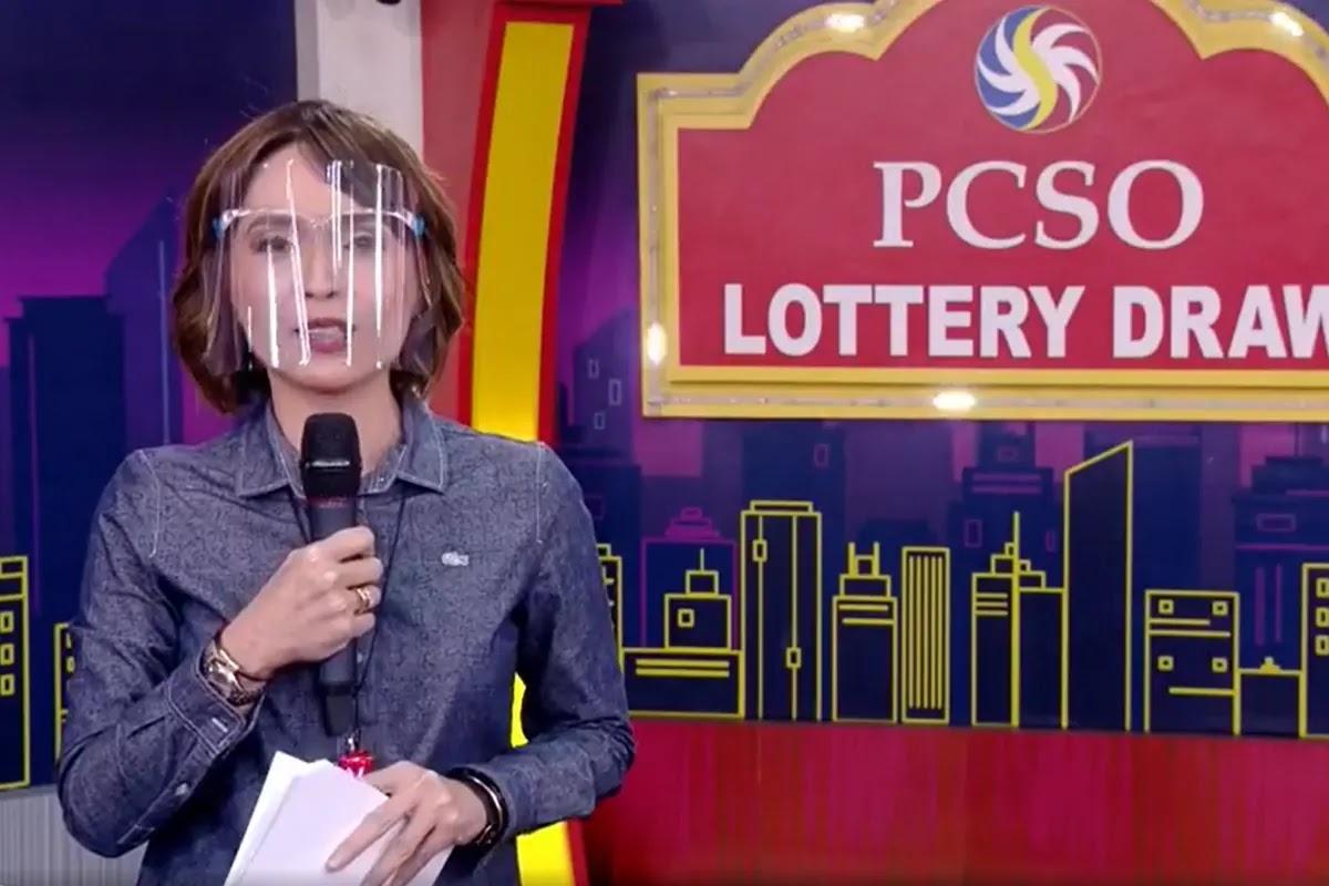 Lotto Result October 20, 2020