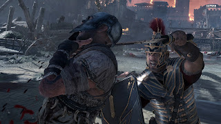 Ryse Son of Rome PC Game Download