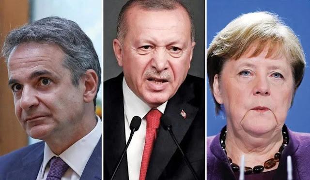 «Η Γερμανία επωφελείται από την ένταση στο Αιγαίο»