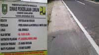 10 Orang Masih Tersangka di KPK, Akok Kontraktor Aspal Goreng di Bengkalis Diperiksa Kejati Riau?