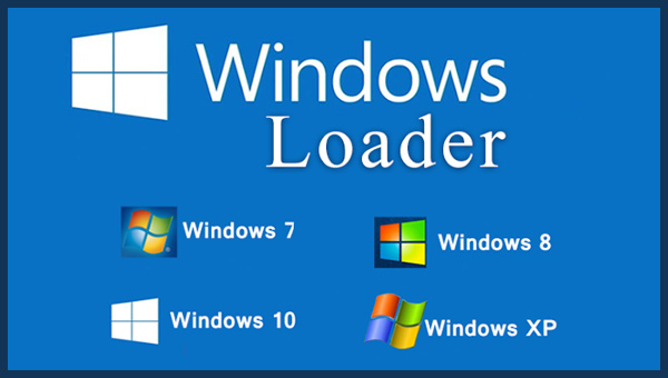 تحميل برنامج تفعيل الويندور Windows Loader 2020