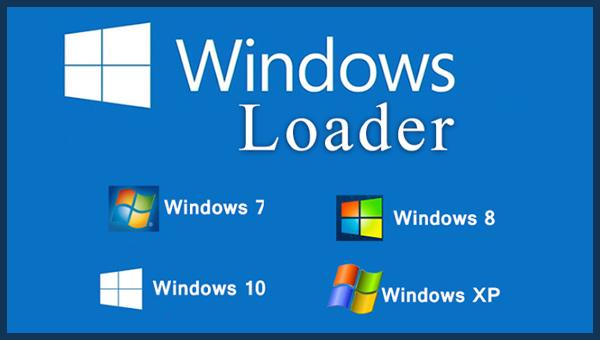 تفعيل الويندور Windows Loader 2020