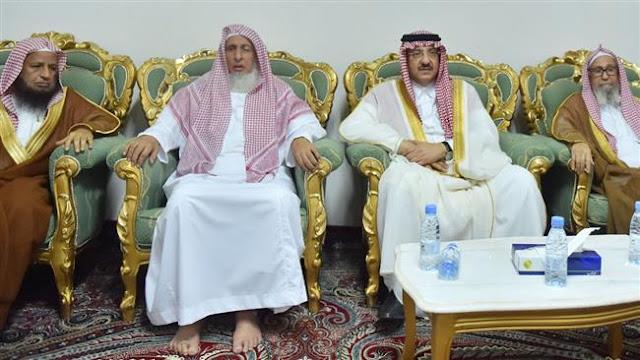 Mufti Saudi: Kita Harus Pahami, Syiah Bukan Muslim, Mereka Keturunan Majusi