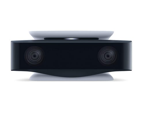 Sony 3005740 PlayStation 5 HD Camera