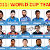 Dhoni vs Virat: Which Indian ICC World Cup team is the most dangerous? Year 2011 or 2019
